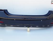 Imagine Bara spate BMW Seria 4 sportline 2014 Piese Auto