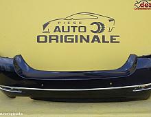 Imagine Bara spate BMW Seria 5 f10 2014 Piese Auto