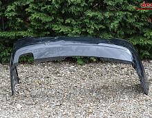 Imagine Bara spate BMW Seria 5 f10 m 2011 Piese Auto