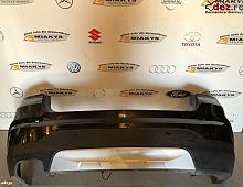 Imagine Bara spate BMW X3 2016 Piese Auto