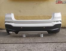 Imagine Bara spate BMW X4 F26 2014 Piese Auto