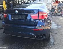 Imagine Bara spate BMW X6 M50 2014 cod 1 Piese Auto