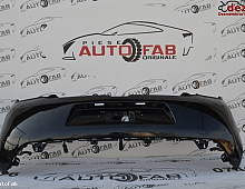 Imagine Bara spate Citroen DS 2010 Piese Auto