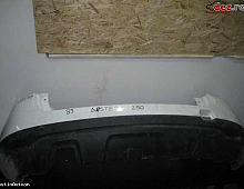 Imagine Bara protectie spate Dacia Duster 2010 Piese Auto