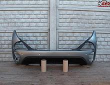Imagine Bara spate Ferrari CG50 2010 Piese Auto