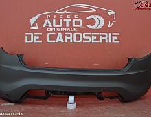 Imagine Bara spate Fiat Bravo 2007 Piese Auto