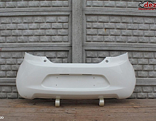 Imagine Bara spate Ford Ka 2012 Piese Auto