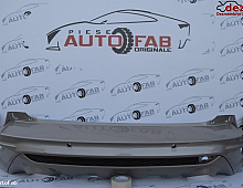 Imagine Bara spate Ford Kuga st 2014 Piese Auto
