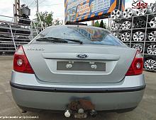 Bara spate Ford Mondeo
