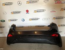 Imagine Bara spate Hyundai IX35 4 2013 Piese Auto