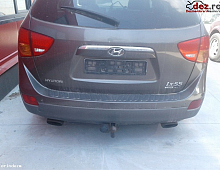 Imagine Bara spate Hyundai ix55 2010 Piese Auto