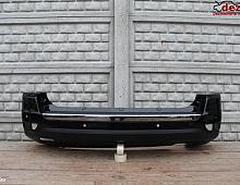 Imagine Bara spate Jeep Compass 2013 Piese Auto