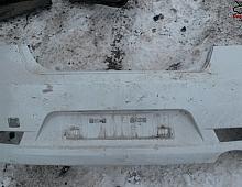 Imagine Bara protectie spate Kia Ceed 2011 Piese Auto