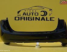 Imagine Bara spate Kia Venga 2009 Piese Auto