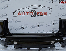 Imagine Bara spate Land Rover Range Rover EVOGUE 2011 Piese Auto