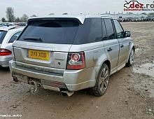 Imagine Bara spate Land Rover Range Rover Sport 2011 Piese Auto