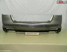 Imagine Bara spate Maserati Ghibli 2013 cod 670066452 Piese Auto