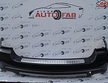 Imagine Bara spate Mercedes ML-Class w164 2005 Piese Auto