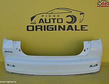 Imagine Bara spate Nissan Juke 2010 Piese Auto