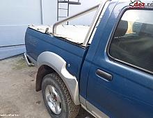 Imagine Bena Nissan Navara D22 Anul 2004 2 5 Td Piese Auto