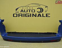 Imagine Bara spate Opel Combo 2010 Piese Auto