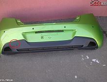 Imagine Bara protectie spate Mazda 2 2010 Piese Auto