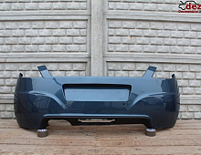 Imagine Bara spate Peugeot RCZ 2013 Piese Auto