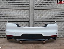 Imagine Bara spate Porsche Panamera 2014 Piese Auto