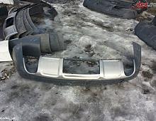 Imagine Bara protectie spate Audi Q7 2011 Piese Auto