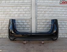 Imagine Bara spate Renault Grand Scenic 2012 Piese Auto