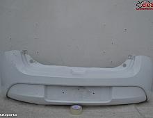 Imagine Bara spate Renault Twingo facelift 2011 Piese Auto