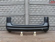 Imagine Bara spate Seat Alhambra 2011 Piese Auto
