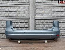 Imagine Bara spate Seat Alhambra 2012 Piese Auto