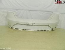 Imagine Bara spate Seat Ibiza 2013 cod 6J4807417K Piese Auto