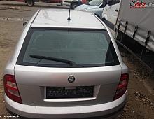 Imagine Bara spate Skoda Fabia 1.4 b 2000 Piese Auto
