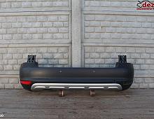Imagine Bara spate Skoda Yeti 2011 Piese Auto