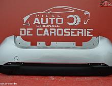 Imagine Bara spate Smart ForTwo w453 2014 Piese Auto