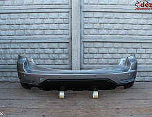 Imagine Bara spate Subaru Forester 2011 Piese Auto