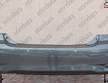 Imagine Bara spate Toyota Corolla 2011 cod 52159-12B30 Piese Auto