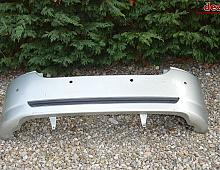 Imagine Bara spate Toyota Corolla hatchback 2006 cod 52159-02360 Piese Auto