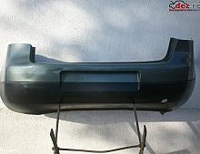 Imagine Bara spate Volkswagen Golf 2006 Piese Auto