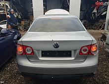 Imagine Bara spate Volkswagen Jetta 2007 Piese Auto