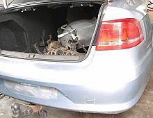 Imagine Bara spate Volkswagen Passat 2012 cod Piese Auto