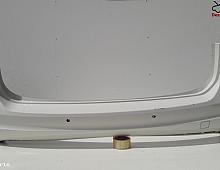 Imagine Bara spate Volkswagen Sharan 2011 Piese Auto