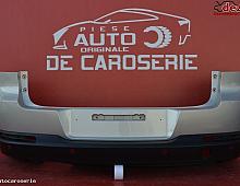 Imagine Bara spate Volkswagen Tiguan 2011 Piese Auto
