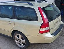Imagine Bara spate Volvo V50 2004 Piese Auto