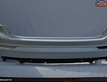 Imagine Bara spate Volvo XC 90 r-design 2014 Piese Auto