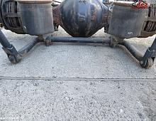 Imagine Bara stabilizatoare spate MAN TGX 81.437 Piese Camioane