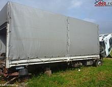 Imagine Caroserie Iveco Eurocargo Piese Camioane
