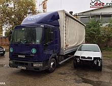 Imagine Bena Iveco Eurocargo Piese Camioane